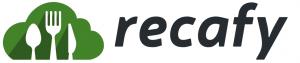 Logo Recafy